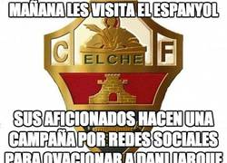 Enlace a Mañana les visita el Espanyol