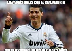 Enlace a Lleva más goles con el Real Madrid