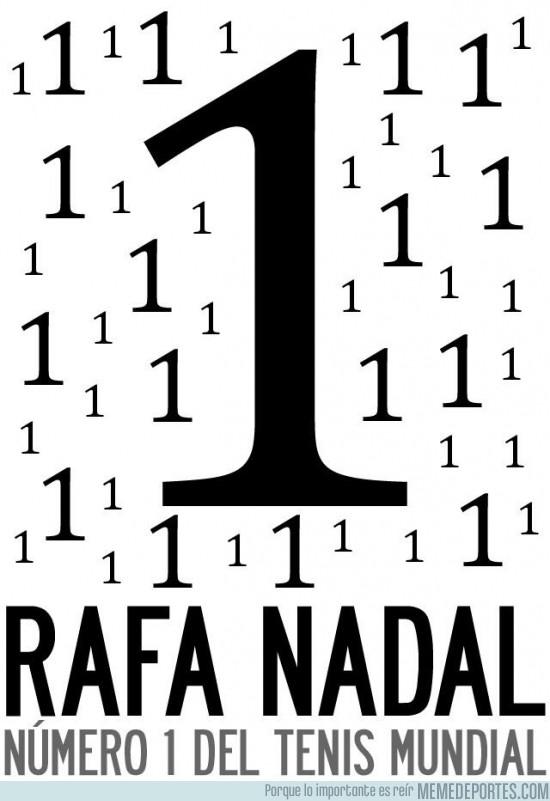 193061 - Rafel Nadal es ya...