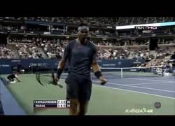 Enlace a VÍDEO: Homenaje al 2013 del número 1 del mundo, Rafael Nadal