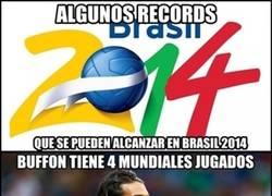 Enlace a Algunos récords para el próximo Mundial