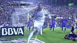 Enlace a GIF: Capitán Ramos empata e inicia la remontada