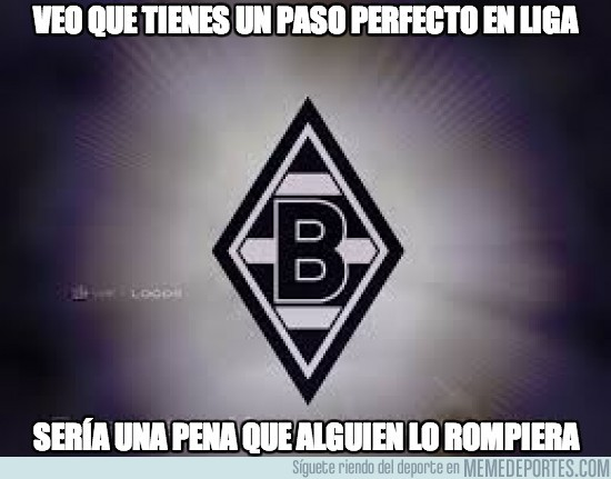 193350 - Y finaliza la brillante racha del Borussia Dortmund