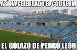 Enlace a Celebraciones en el Coliseum