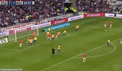 Enlace a GIF: Bien jugado PSV, bien jugado...