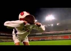 Enlace a VÍDEO: Así empezó Januzaj, la nueva promesa del Manchester United