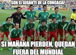 Enlace a Son el gigante de la CONCACAF