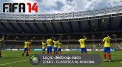 Enlace a Después de 16 años, al Mundial 2014