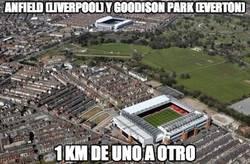 Enlace a ¿Sabías esto de Anfield y Goodison Park?