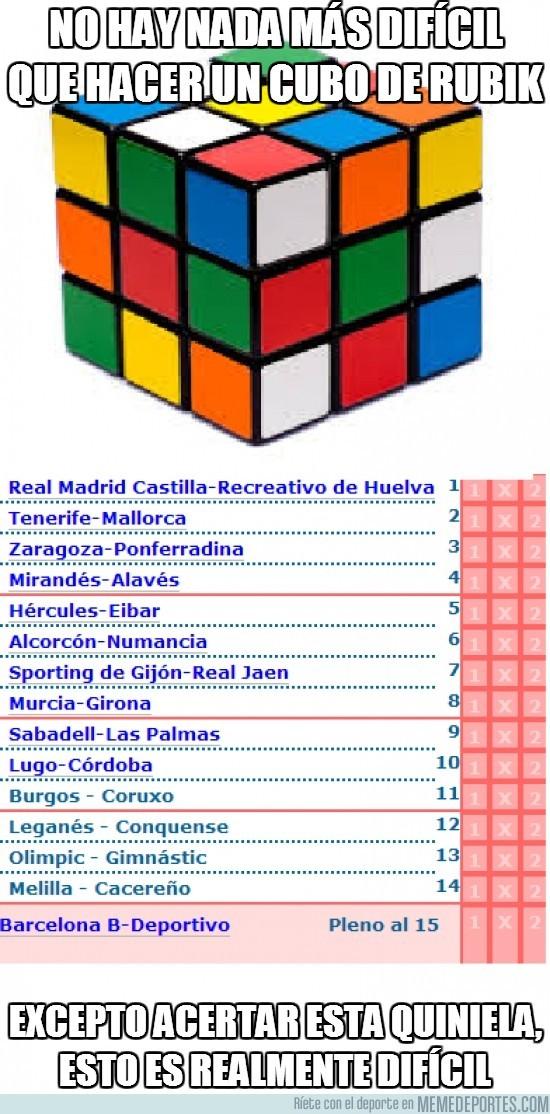 195175 - No hay nada más difícil que hacer un cubo de rubik