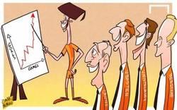 Enlace a Van Persie dando clase a las leyendas de Holanda