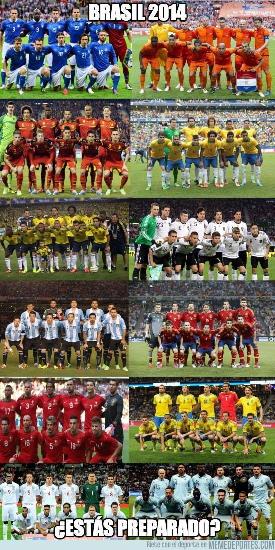195211 - Brasil 2014