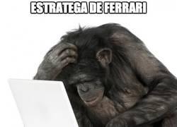 Enlace a Estratega de Ferrari en Suzuka