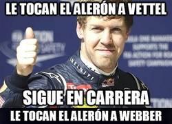 Enlace a Si en cambio, llega a ser Webber