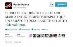 Enlace a Mucho humo y pocas ganas por @PuntoPalote
