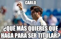 Enlace a Álvaro Morata vuelve a rescatar a la sub21