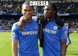 Enlace a Ppasado y futuro del Chelsea