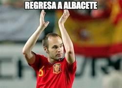 Enlace a Regresa a Albacete
