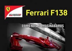 Enlace a Las mejoras de Redbull y Ferrari