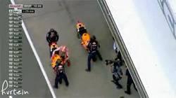 Enlace a GIF: ¿Cambios de moto en MotoGP? No, gracias