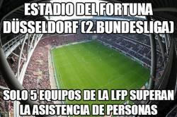 Enlace a Estadio del Fortuna Düsseldorf