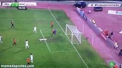 Enlace a GIF: En segunda también hay buen fútbol. Tiki-taka del Mallorca y pa' dentro