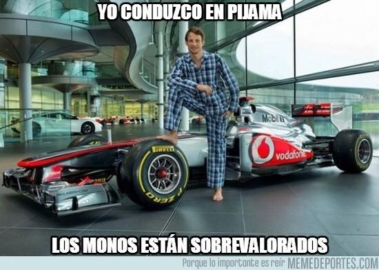 197930 - Yo conduzco en pijama