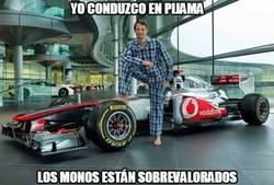Enlace a Yo conduzco en pijama