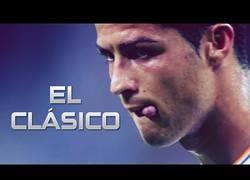 Enlace a VÍDEO: Barcelona vs Real Madrid 2013 - 2014 ¿Cómo vas a vivir El Clásico?