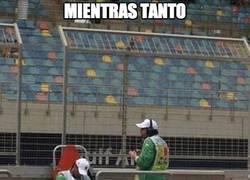 Enlace a Mientras tanto el ingeniero que tenía que avisar a Márquez