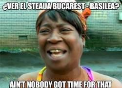 Enlace a ¿Steaua Bucarest - Basilea?