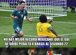Enlace a Records Mexicanos