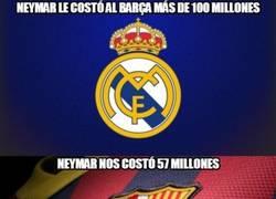 Enlace a Señores, poneos de acuerdo. ¿Cuánto crees que realmente ha costado Neymar?