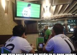 Enlace a La razón por la que Bale e Isco no están en el once inicial