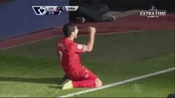Enlace a GIF: El hombre invisible ha pillado a Suárez
