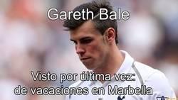 Enlace a Bale, de vacaciones