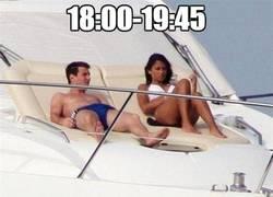 Enlace a Messi entre 18:00-19:45