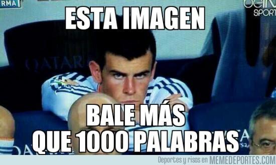 199802 - Bale hoy en el Camp Nou