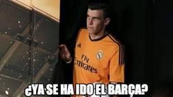 Enlace a ¿Ya se ha ido el Barça?