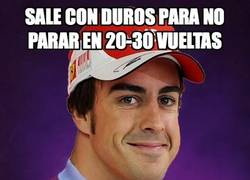 Enlace a Bad Luck Alonso