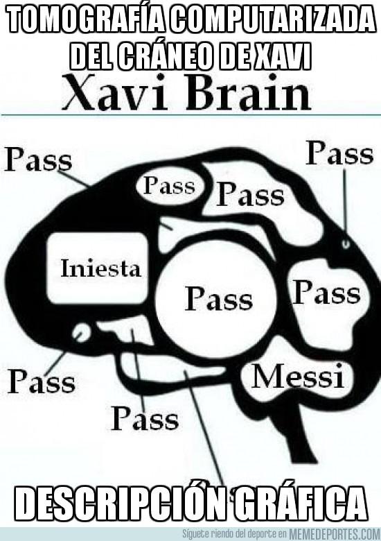 200621 - El cráneo de Xavi