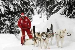 Enlace a Alonso ya ha probado el Ferrari del año que viene