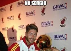 Enlace a No Sergio, que no se te pase por la cabeza