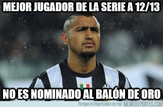 201157 - Mejor jugador de la Serie a 12/13