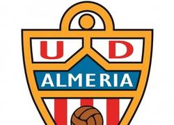 Enlace a Logro desbloqueado por el Almería