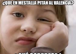 Enlace a ¿Que en Mestalla pitan al Valencia?