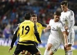 Enlace a El respeto de Bale hacia Xabi Alonso
