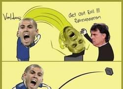 Enlace a Lo que en realidad pasó con Valdés