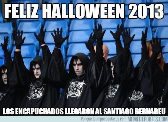 201944 - Feliz Halloween 2013