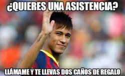 Enlace a Oferta Neymar 2x1